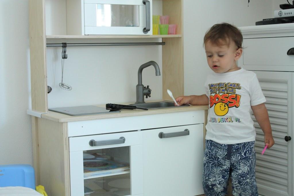 Giochi per bambini the yummy mom - Scopa la mamma in bagno ...