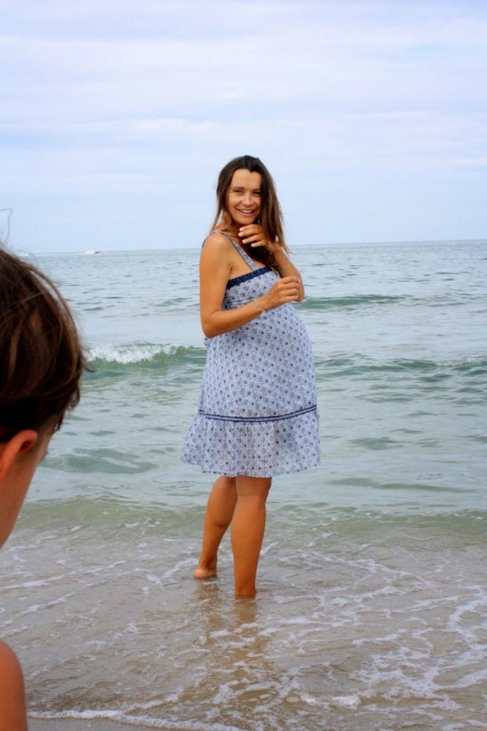 vestirsi-gravidanza