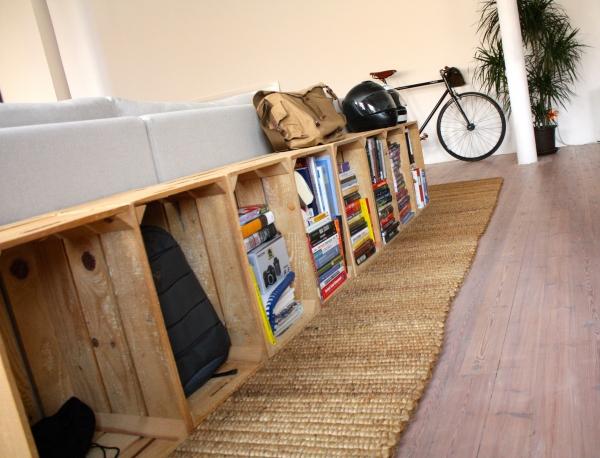 Arredare con vecchi mobili for Mobili vecchi regalo