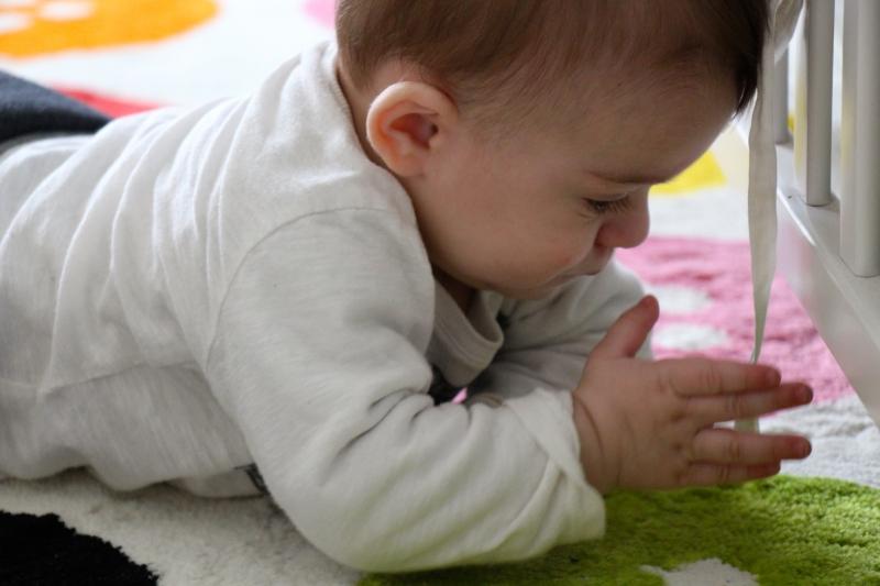 Cameretta del neonato - Cameretta neonato ikea ...