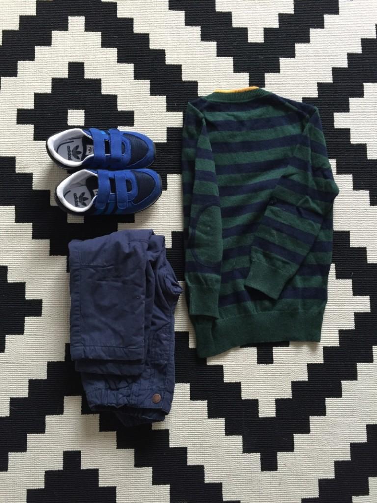 vestire-un-figlio-maschio