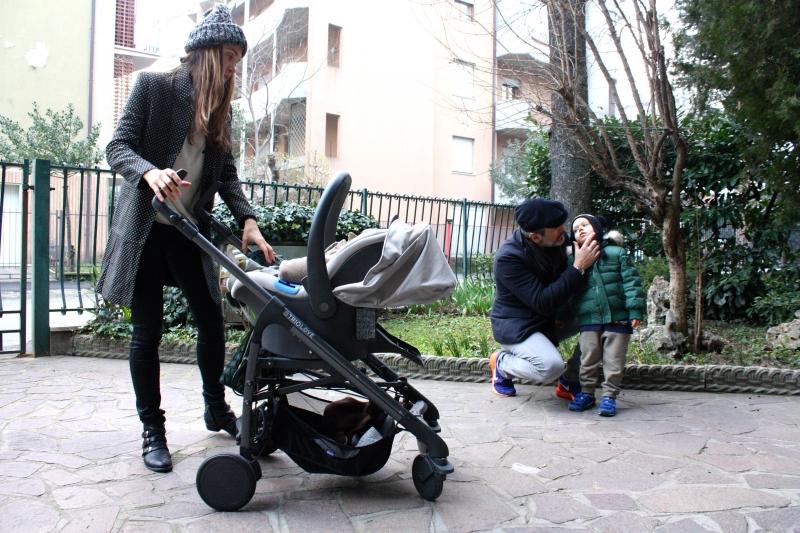Eataly e chicco tutti i servizi per famiglie e bambini for Essere minimalisti
