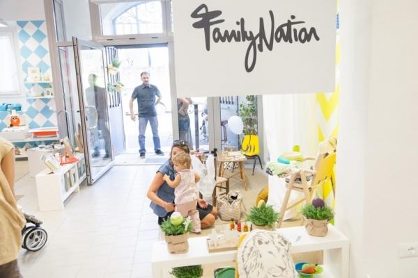 Family-Nation
