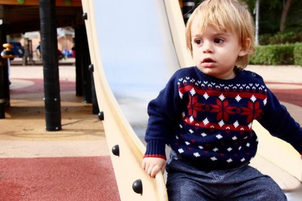 maglione–natalizio