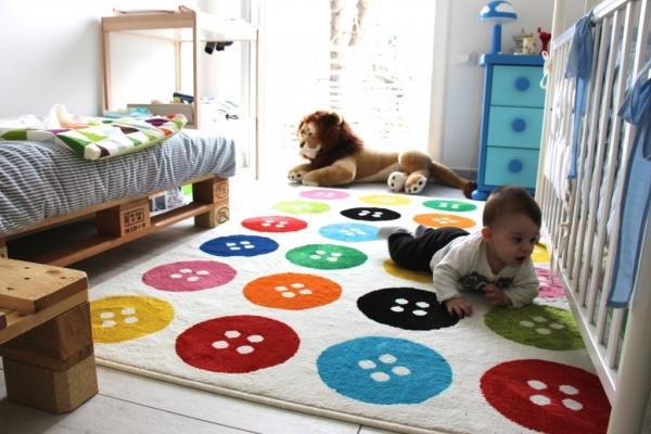 Letto Per Bambini Montessori : Cameretta montessori spaziojunior