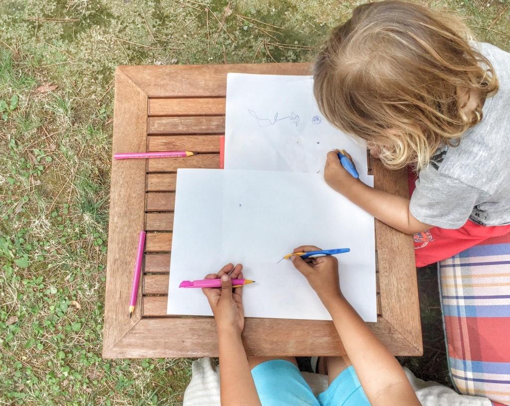 Perché scrivere a mano