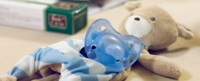 baby shower party idee per organizzare