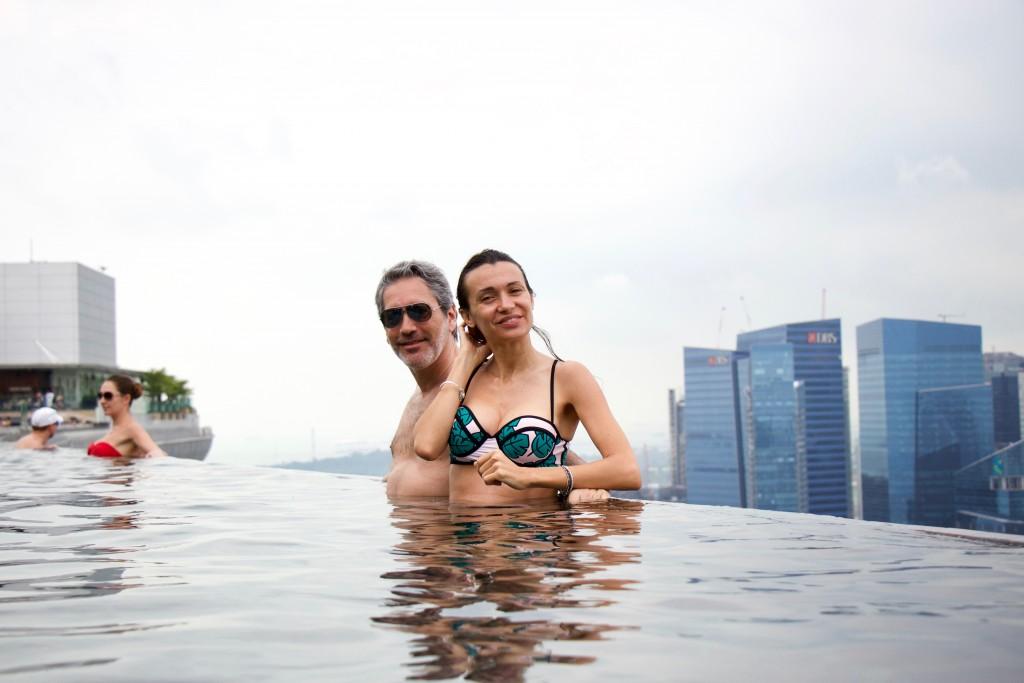 singapore tre giorni