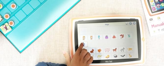tablet-bambini
