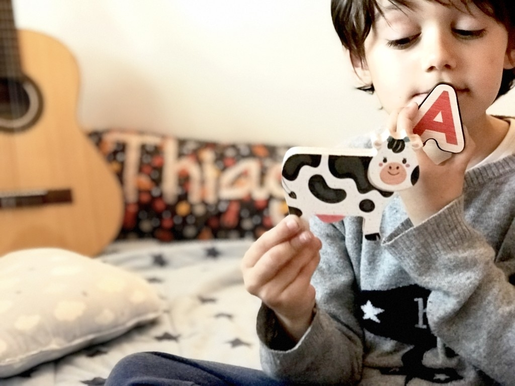 Imparare a leggere: come insegnare a leggere ai bambini