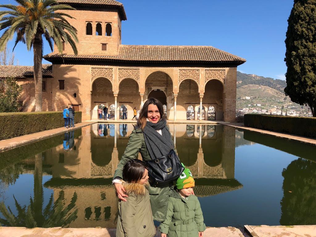 Andalusia-viaggio