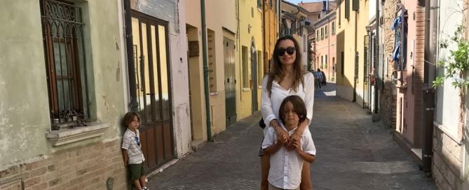 Vacanze in Romagna