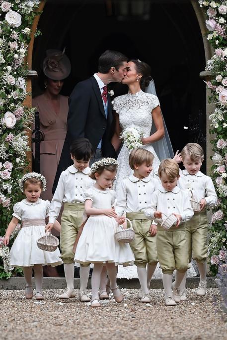 vestire-bambini-matrimonio