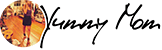 The Yummy Mom Logo