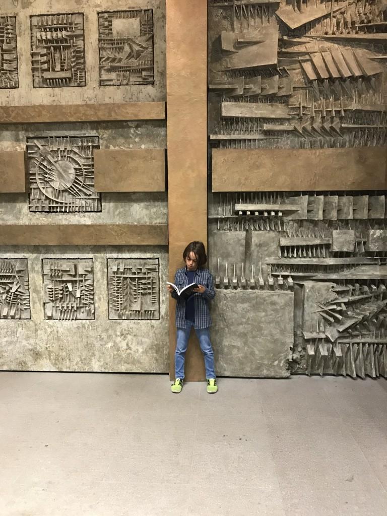 labirinto-arnaldo-pomodoro